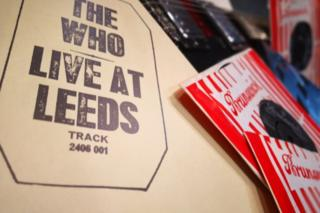 The Live and Leeds album and singles
